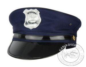 "Шапка тип ""Полицейска"""
