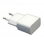 Зарядно на 220V с USB - компактно (изход 5V 2000mA)