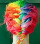Спрей за коса Party Success 125мл - оцветяващ (разноцветни)