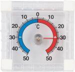 Термометър за прозорец - външен аналогов (-50° / +50°С)
