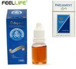 Никотинова течност Feellife E-Liquid 10мл (24 мг/мл)